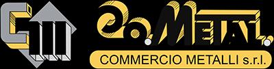 Co.Metal. Srl Commercio Metalli